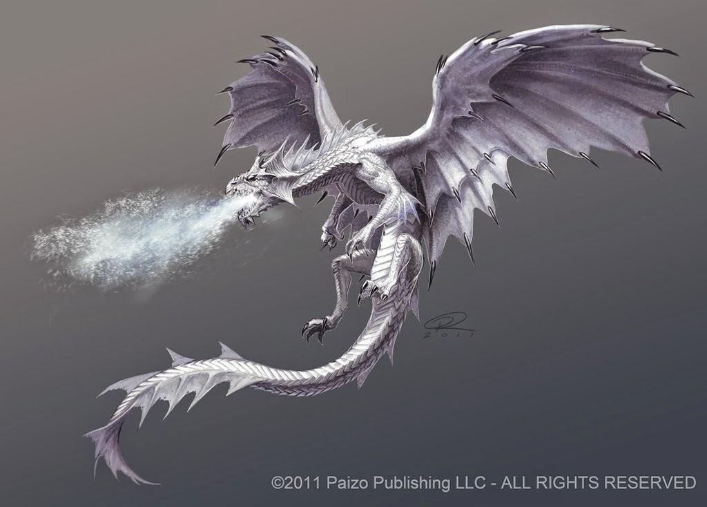 il rifugio degli elfi intervallo col drago