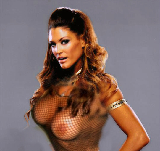 Wwe Lita Nude Fakes Picture Image And Wallpaper Download