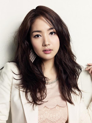 Wanita Korea Tercantik