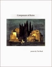 Composure of Ruins (poems)