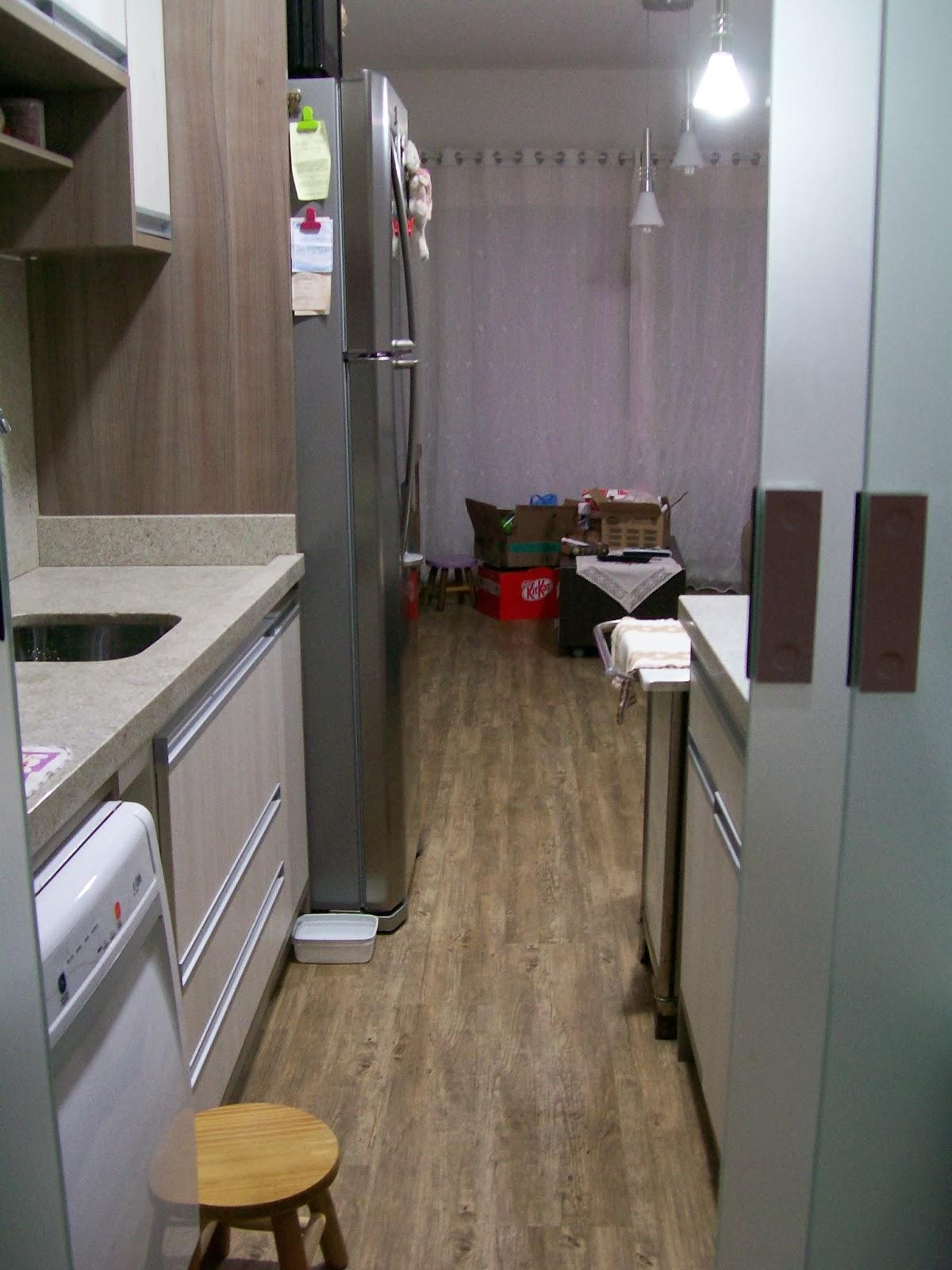 Etapas Da Reforma Cozinha Pronta