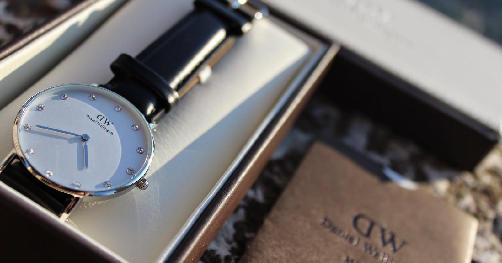 Eniwhere Fashion - orologio Daniel Wellington - Classy Sheffield