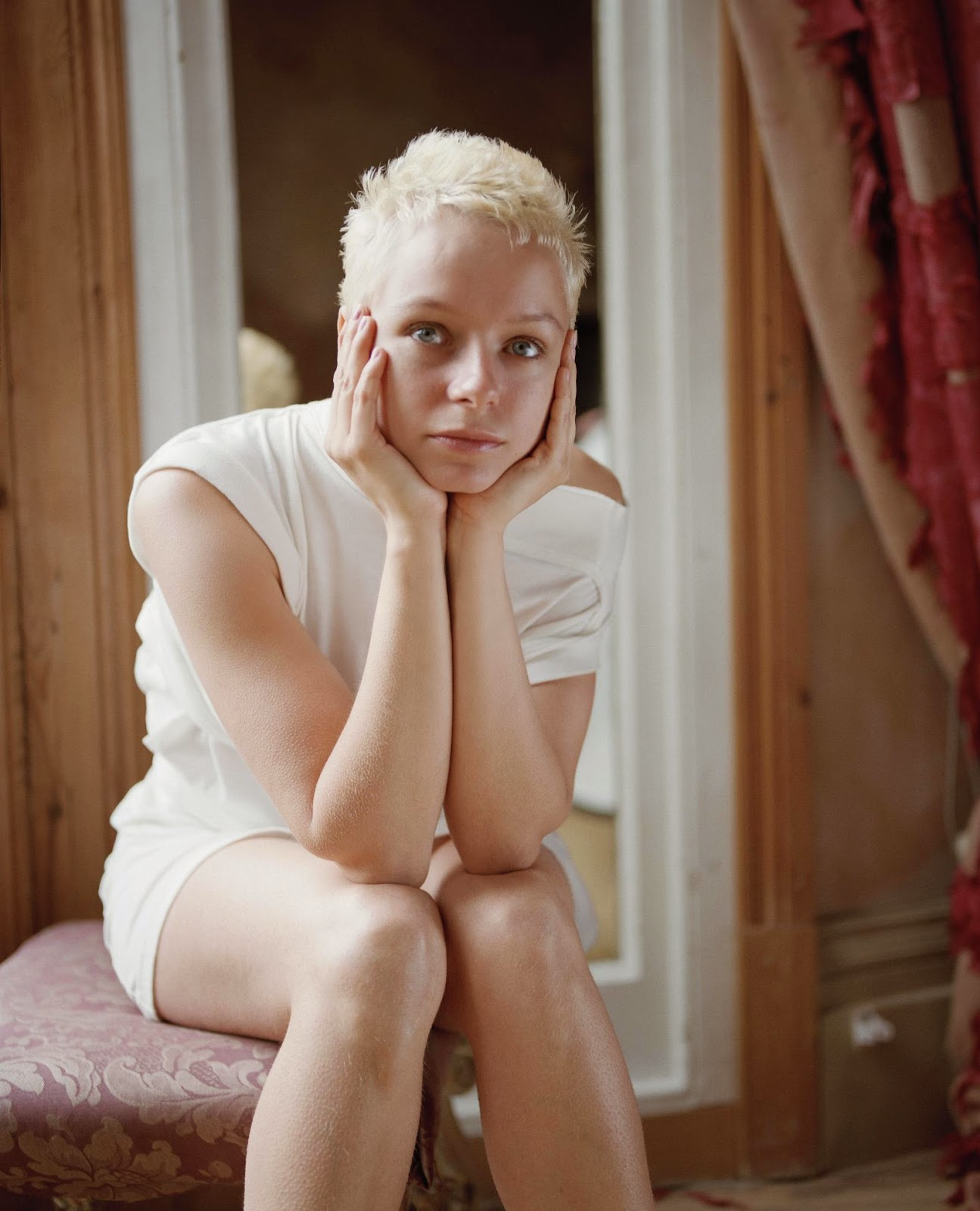 pictures Samantha Morton (born 1977)