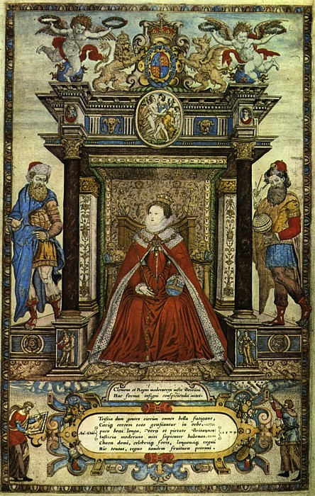 """a brief history of elizabethan era in england Even the fabrics and the colors used in the elizabethan era  """"the evolution of the military cassock in elizabethan england  the elizabethan dress code essay."""