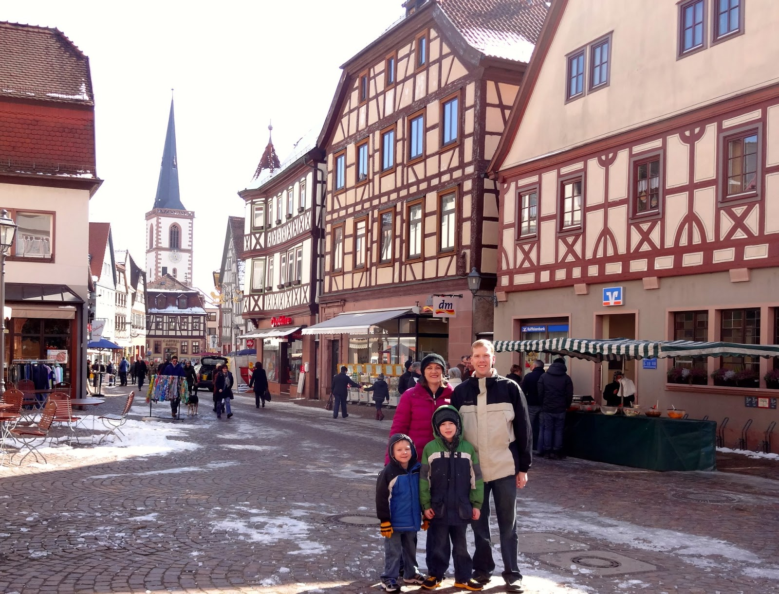 Image gallery lohr am main for Heimbach lohr am main