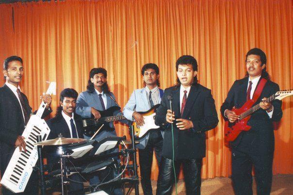 Arrow Star Band Sri Lanka