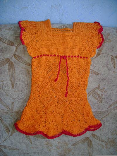 Купить красивое вязаное платье