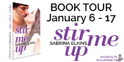 Stir Me Up Blog Tour