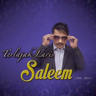 Saleem - Cinta Bukan Mudah (feat. Filsuf) MP3