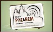 WEB TV / Paz e Bem