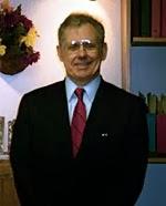 Profesor de Historia de la Brandeis University, David Hackett Fischer