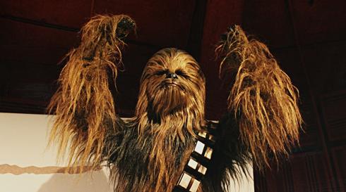 star wars power of costume exhibit