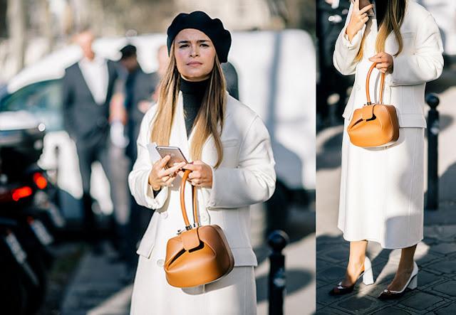 Best Paris Fashion Week Street Style Spring 2016