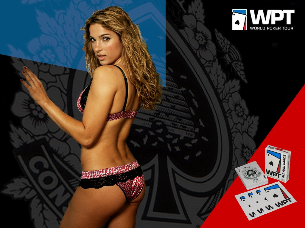 Wpt female poker players