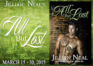 Jillian Neal's ALL BUT LOST Release Blitz & Giveaway