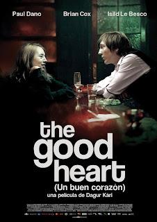 Ver online:The Good Heart (Un buen corazon) 2009