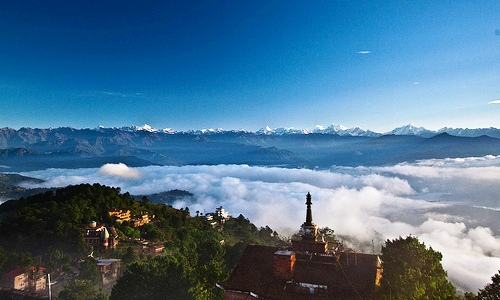 Go Travel 10 Most Interesting Places In Nepal