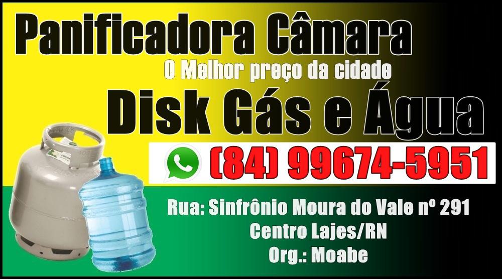 PANIFICADORA CÂMARA