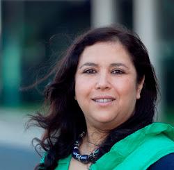 Fatiha Dahmani