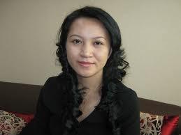 Video dan foto-foto bugil tanpa sensor Karolin Margret Natasa terbaru 2012