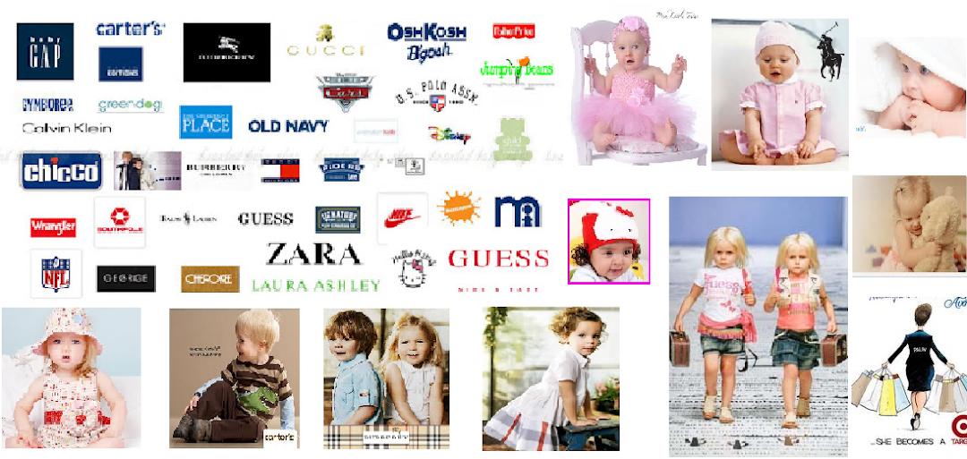 Baju Baby Murah - Online Shop