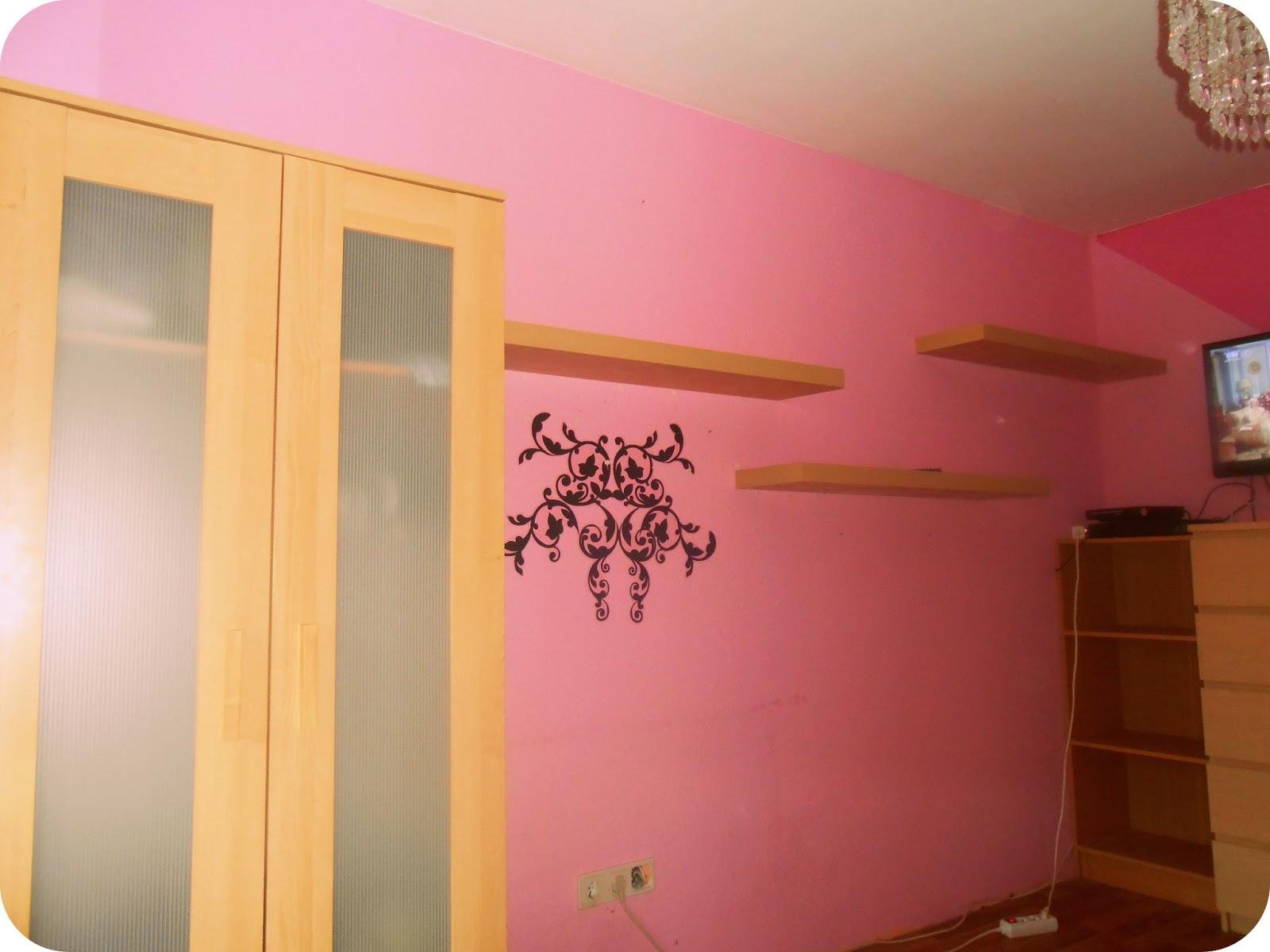 gossip gaga fashion lifestyle beauty cats umbau tag 1 gemeistert aufr umen ausr umen. Black Bedroom Furniture Sets. Home Design Ideas