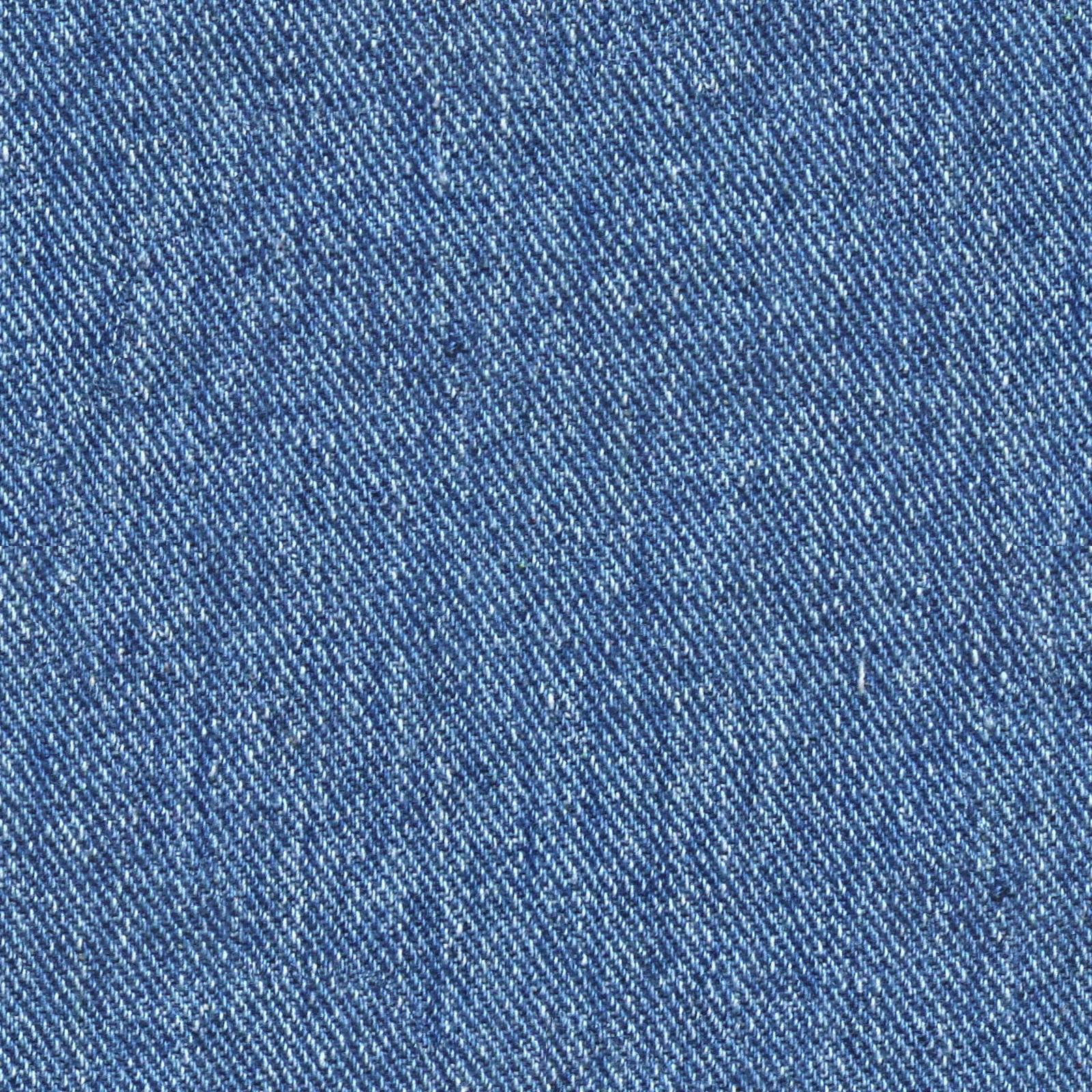 Mens Jean Shirt