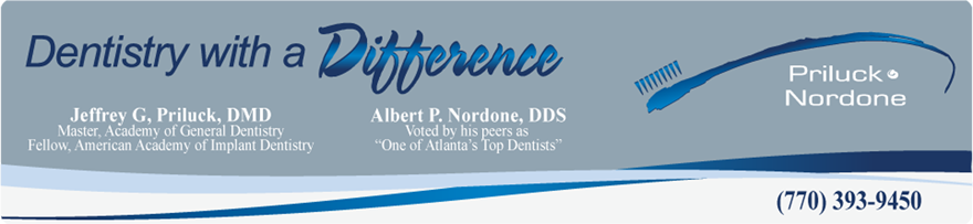 Dentistry with a Difference in Dunwoody