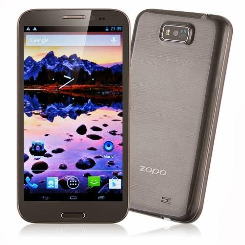 ZOPO ZP950+ - comprar moviles chinos baratos android