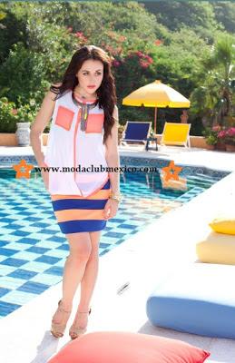 nuevo catalogo primavera verano 2013 moda club