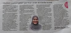 Featured in Sinar Harian (15/2/2015)
