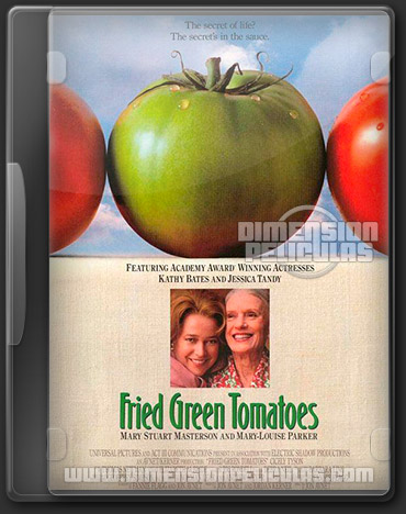 Fried Green Tomatoes (DVDRip Ingles Subtitulado) (1991)