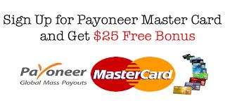 Regristrasi Mastercard