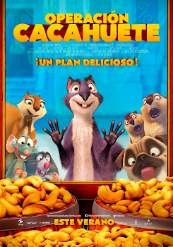 Ver Película Operación Cacahuete Online Gratis (2014)