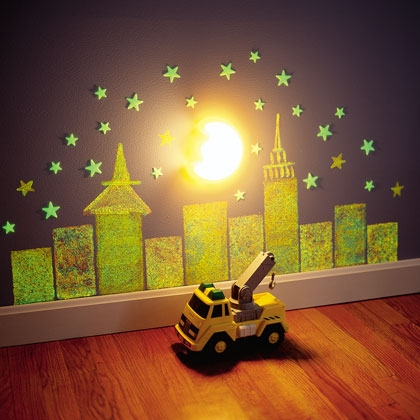 Charisma Handmade Tutorial How To Make Glow In The Dark