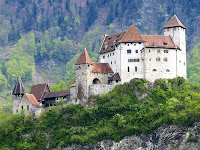 Liechtenstein-Travel