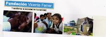 Al contratar nuestros servicios colabora con proyectos humanitarios de FUNDACIÓN VICENTE FERRER