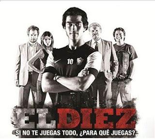 Serie El Diez | Primera temporada
