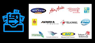 Loket Pembayaran Online PPOB Server GoldLink Pulsa Termurah 2015 Transaksi Cepat Lancar