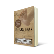 Mi libro: Pequeños pasos