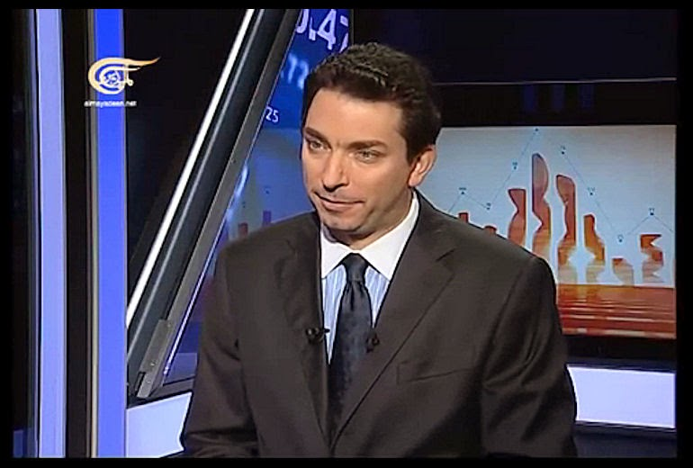 Renewable Energy MENA Middle East ME Energy Al Mayadeen Economics  Alessandro Bacci's Middle East