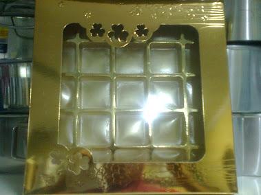 choc gift box