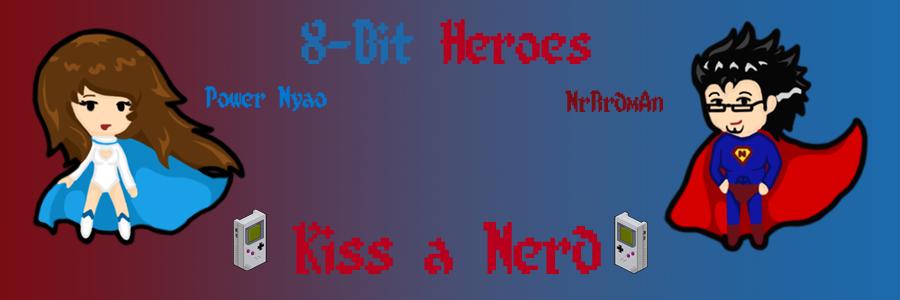 Kiss a Nerd - Wir lieben Geeks