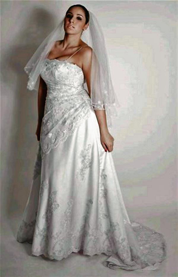 Welches Brautkleid passt zu meiner Figur? | Gerrys Blog