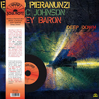 Enrico Pieranunzi - Deep Down