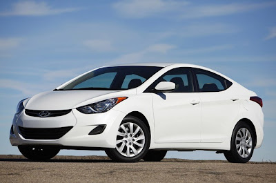Best Car Reviews      2011 Hyundai Elantra Review
