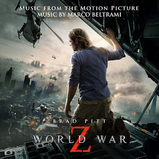 World War Z Soundtrack Marco Beltrami