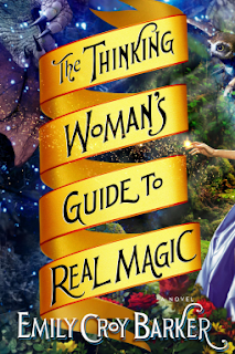 What If Your Life Were Totally Different? THE THINKING WOMAN'S GUIDE TO REAL MAGICReview, Q and A and Giveaway!