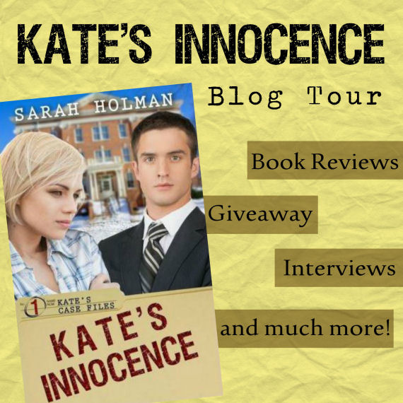 Kate's Innocence, new release!