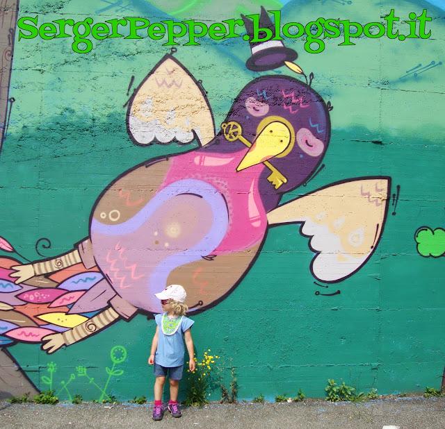 sergerpepper - mara blouse - sewing for girls